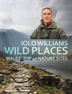 Iolo Williams - Wild Places